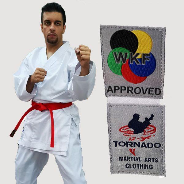لباس کومیته کاراته