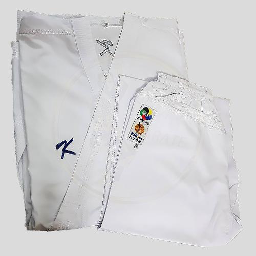 لباس کاراته کیهون آبی
