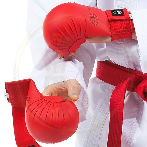 دستکش کاراته توکایدو و دستکش کاراته ارزان